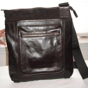 Fossil Crossbody/Messenger Bag